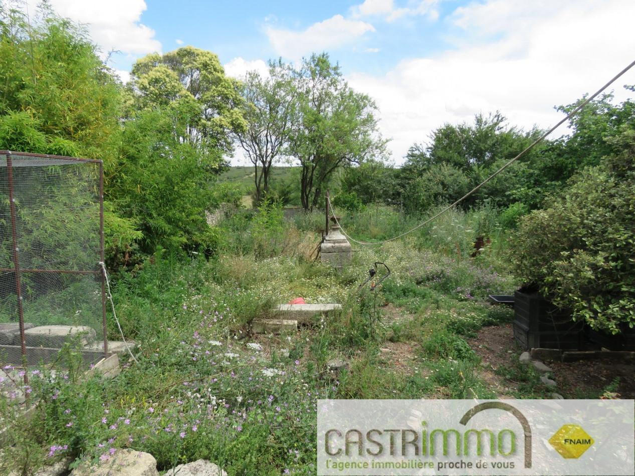 A vendre Saint Christol 3458650399 Castrimmo