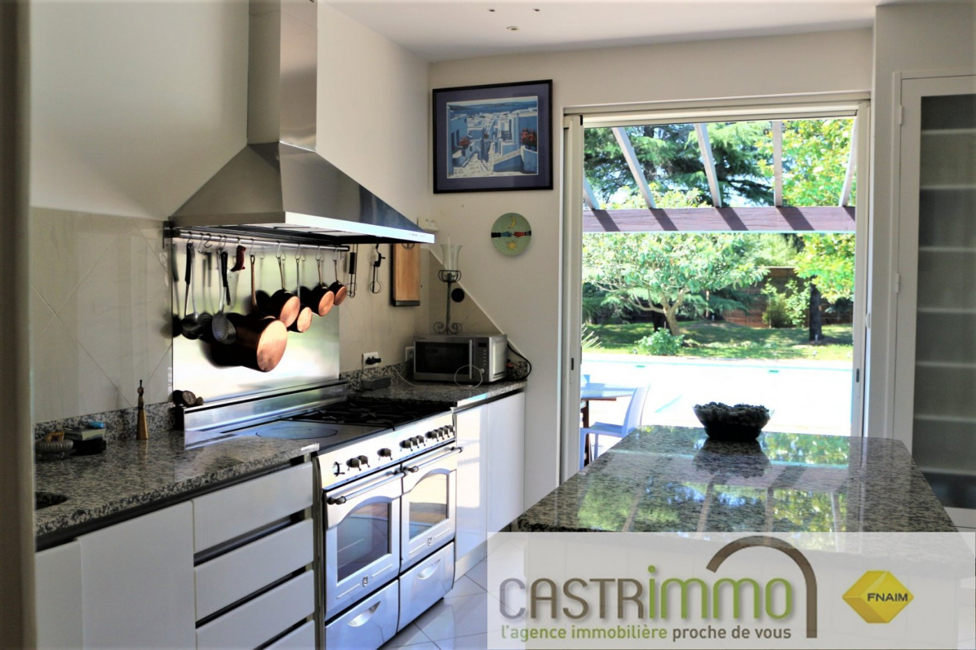 A vendre Baillargues 3458650440 Castrimmo