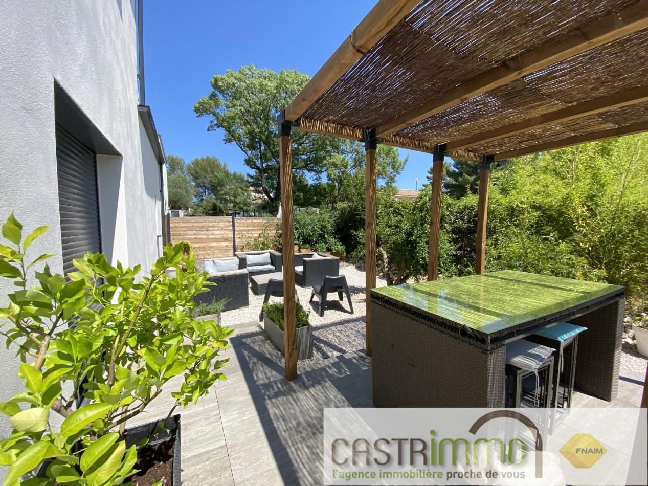 A vendre Prades Le Lez 3458650540 Castrimmo