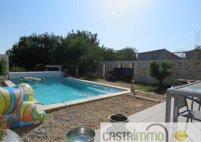 A vendre Saint Drezery 3458650825 Castrimmo