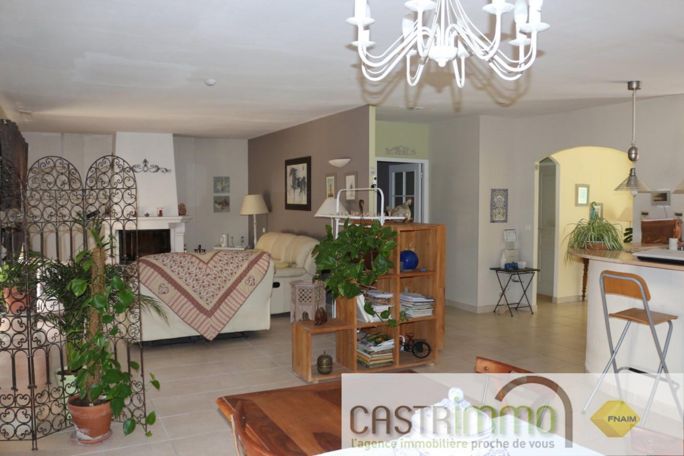 A vendre Saussines 3458650842 Castrimmo