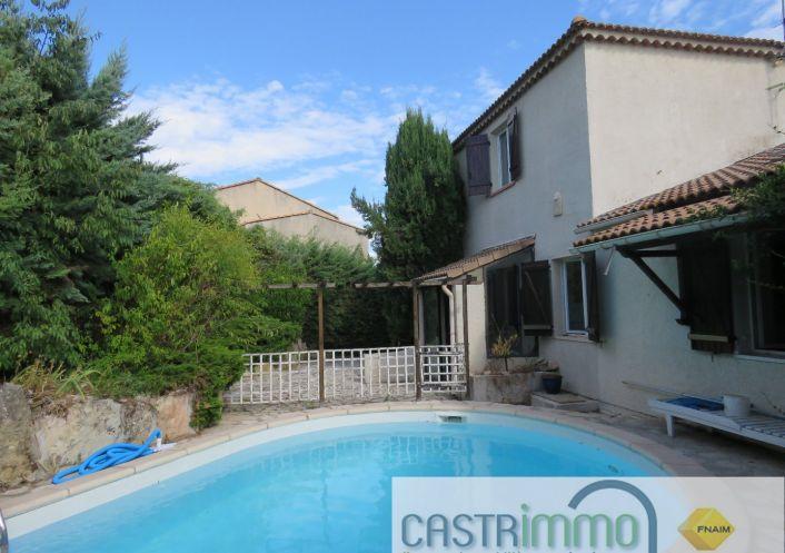 A vendre Restinclieres 3458650961 Flash immobilier