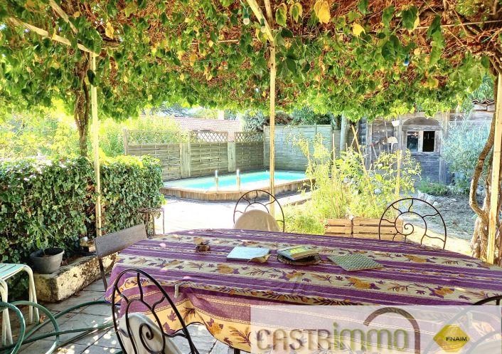A vendre Restinclieres 3458651326 Flash immobilier