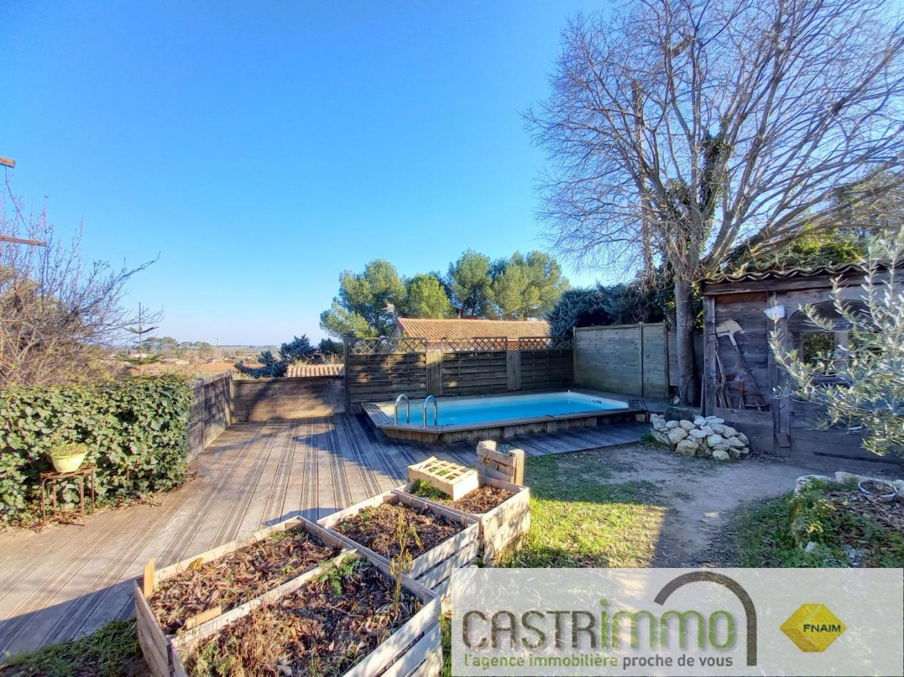 A vendre Restinclieres 3458651326 Castrimmo