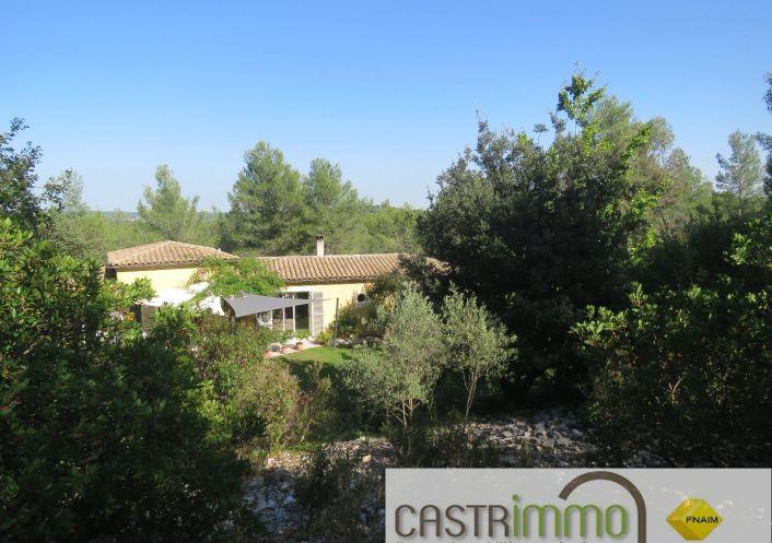 A vendre Maison Grabels | Réf 3458651755 - Castrimmo