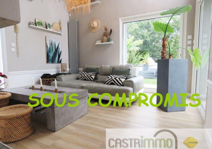 A vendre Villa Beaulieu | Réf 3458651947 - Castrimmo