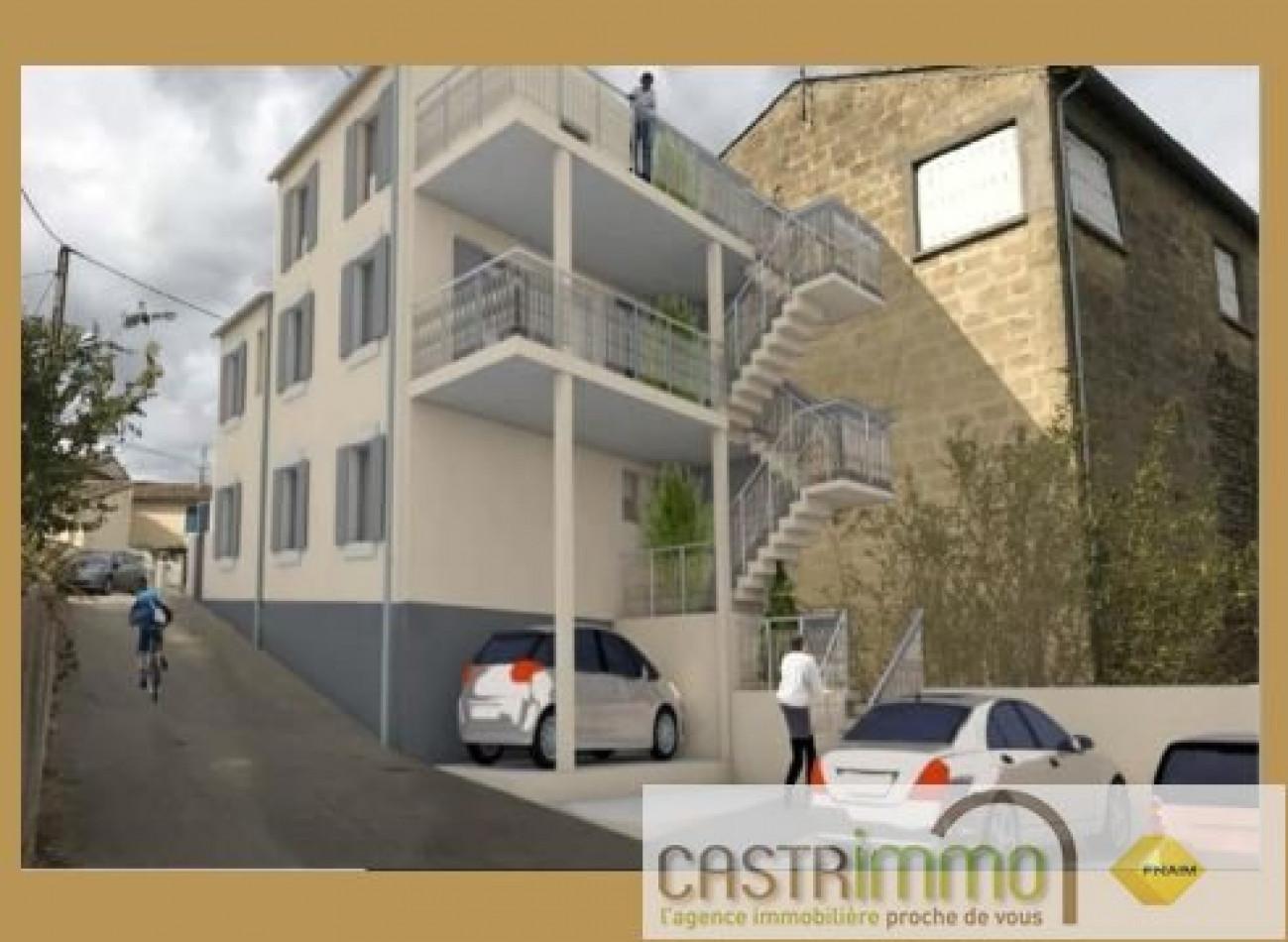 A vendre Gallargues Le Montueux 3458651948 Castrimmo