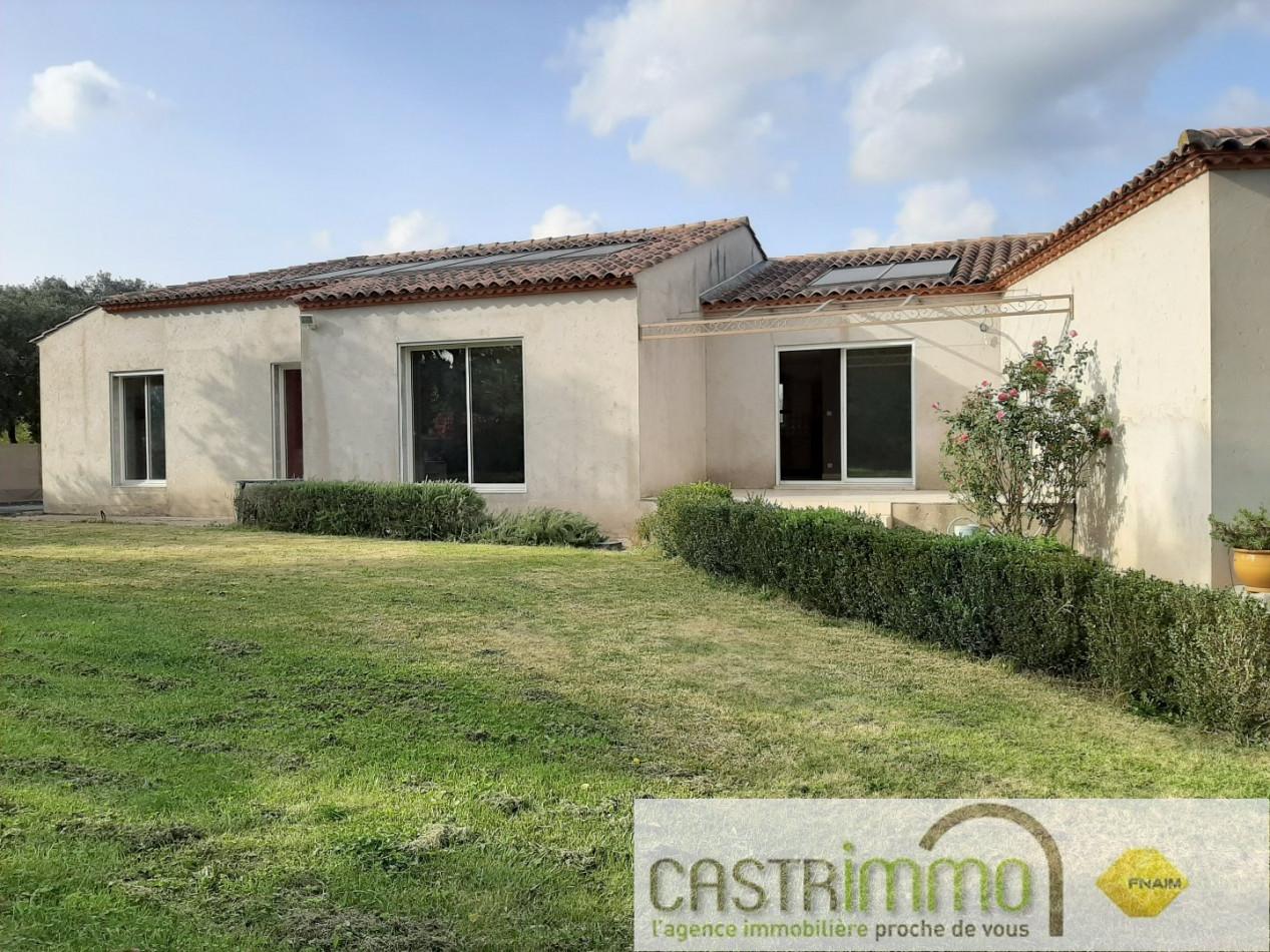 A louer Boisseron 3458652126 Castrimmo