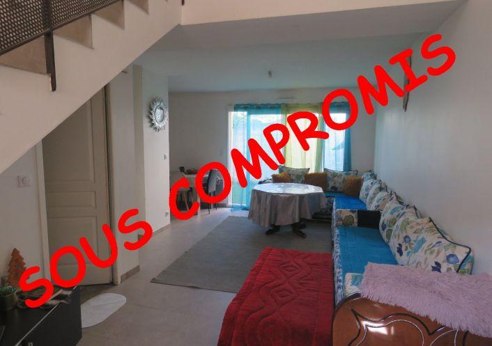 A vendre Maison Baillargues | Réf 3458652250 - Castrimmo