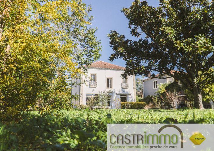 A vendre Aigues Vives 3458652398 Castrimmo