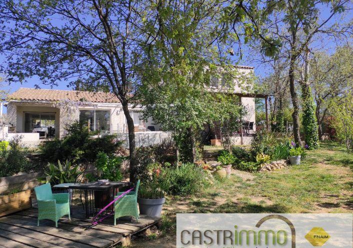 A vendre Maison individuelle Boisseron   Réf 3458652546 - Castrimmo