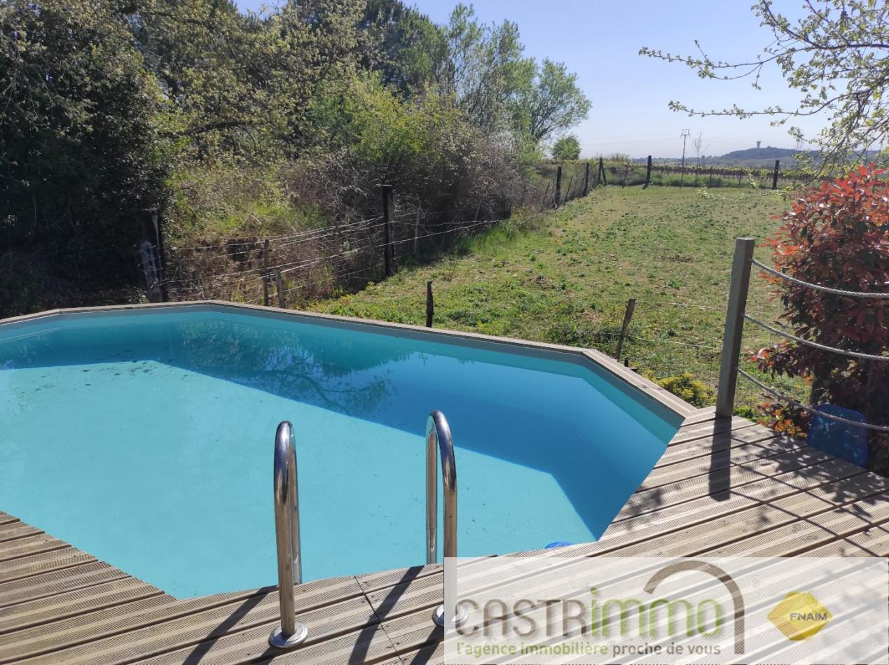 A vendre  Boisseron | Réf 3458652546 - Castrimmo