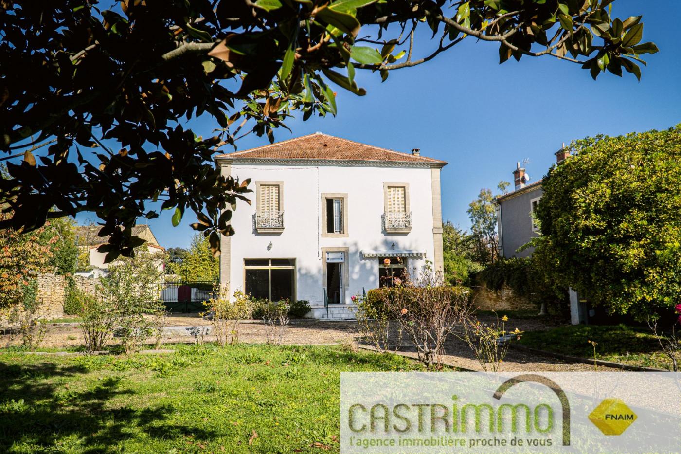 A vendre  Montpellier   Réf 3458652639 - Castrimmo
