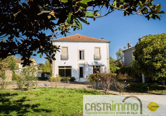 A vendre Propriété Montpellier | Réf 3458652639 - Castrimmo