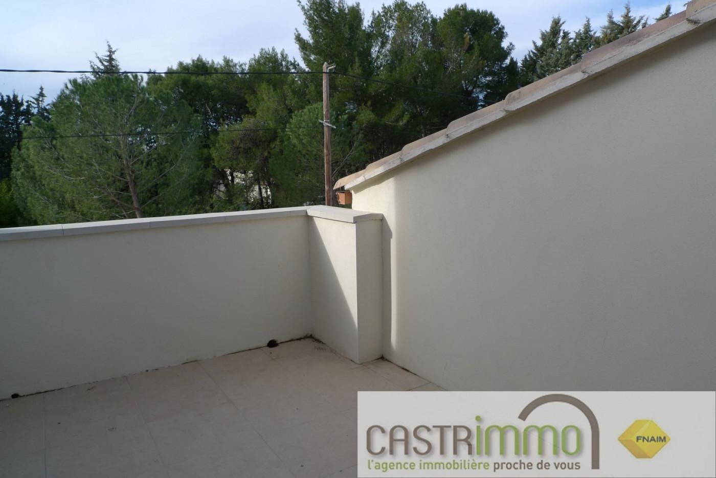 A louer Sussargues 3458652763 Castrimmo