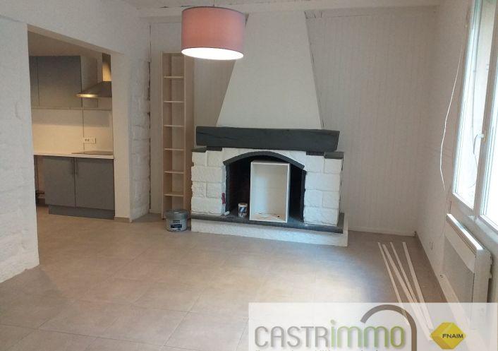 A louer Appartement rénové Baillargues   Réf 3458652764 - Castrimmo