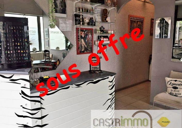 A vendre Institut de beauté   esthétique Castelnau Le Lez | Réf 3458652816 - Castrimmo