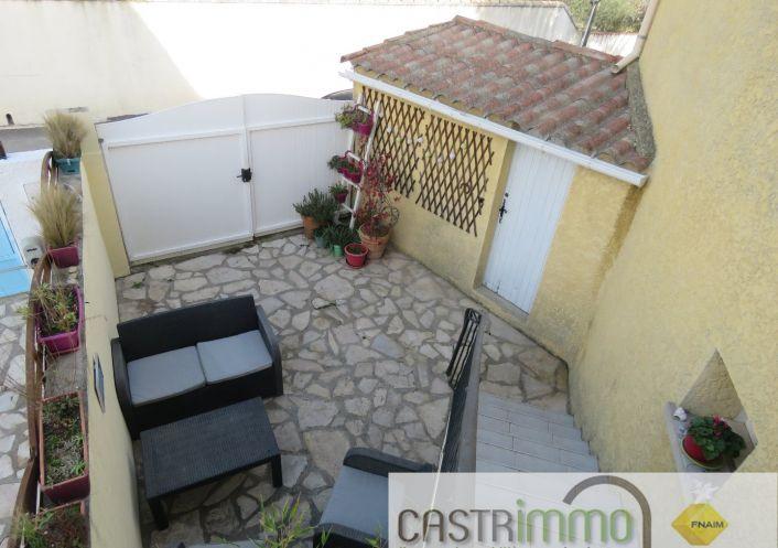 A vendre Sussargues 3458652994 Castrimmo