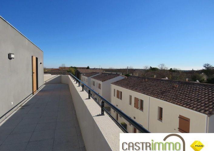 A vendre Saint Drezery 3458652 Castrimmo