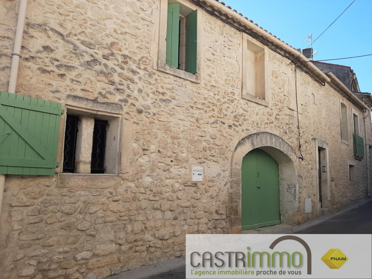 A louer  Restinclieres   Réf 3458653129 - Castrimmo