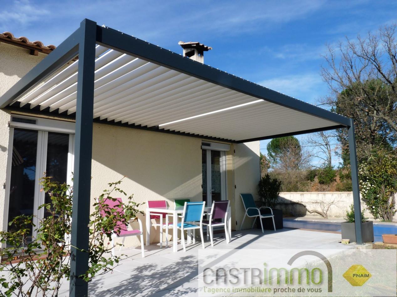 A vendre  Saint Georges D'orques   Réf 3458653442 - Flash immobilier