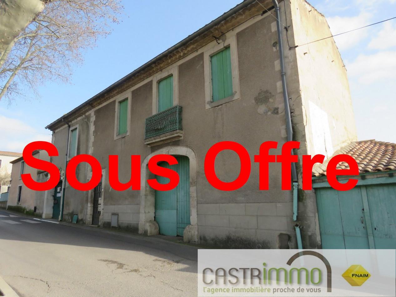 A vendre  Clapiers | Réf 3458653742 - Flash immobilier