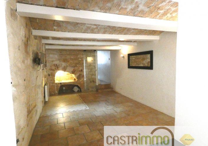 A vendre Maison de village Saint Bres | Réf 3458653795 - Castrimmo