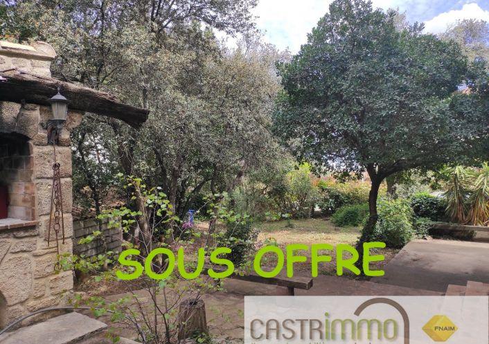 A vendre Maison Montpellier | Réf 3458653943 - Castrimmo