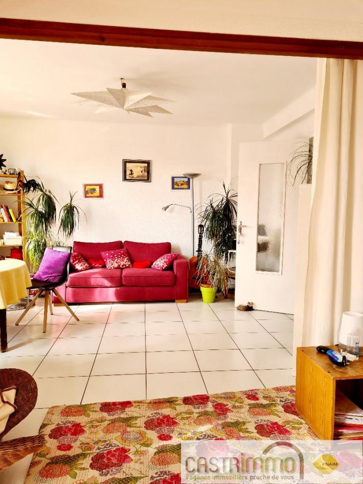 A vendre  Montpellier   Réf 3458653968 - Castrimmo
