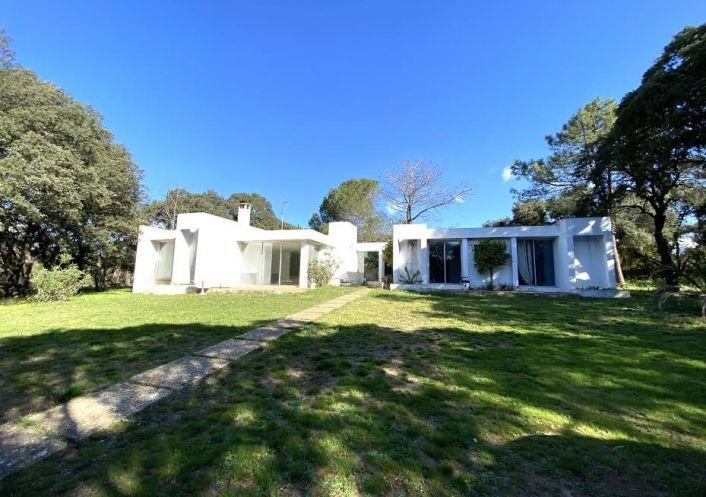 A vendre Maison contemporaine Saint Bres | R�f 3458654154 - Flash immobilier
