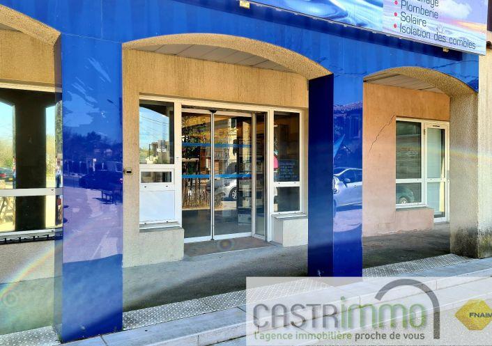 A vendre Plomberie   chauffage Boisseron | Réf 3458654387 - Castrimmo