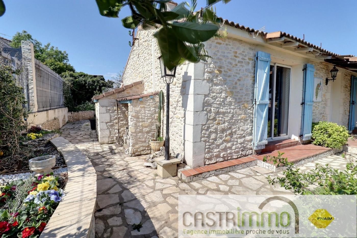 A vendre  Sussargues | Réf 3458654716 - Castrimmo