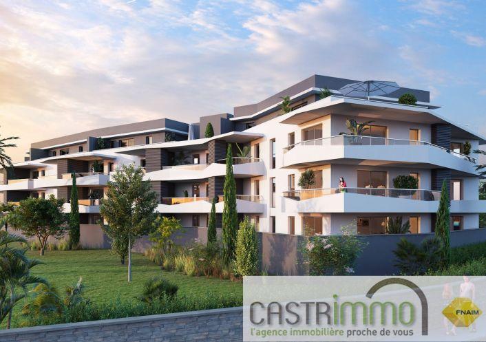 A vendre Appartement Baillargues | Réf 3458654805 - Castrimmo