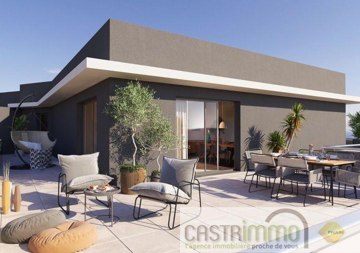 A vendre Appartement Baillargues   Réf 3458654805 - Castrimmo