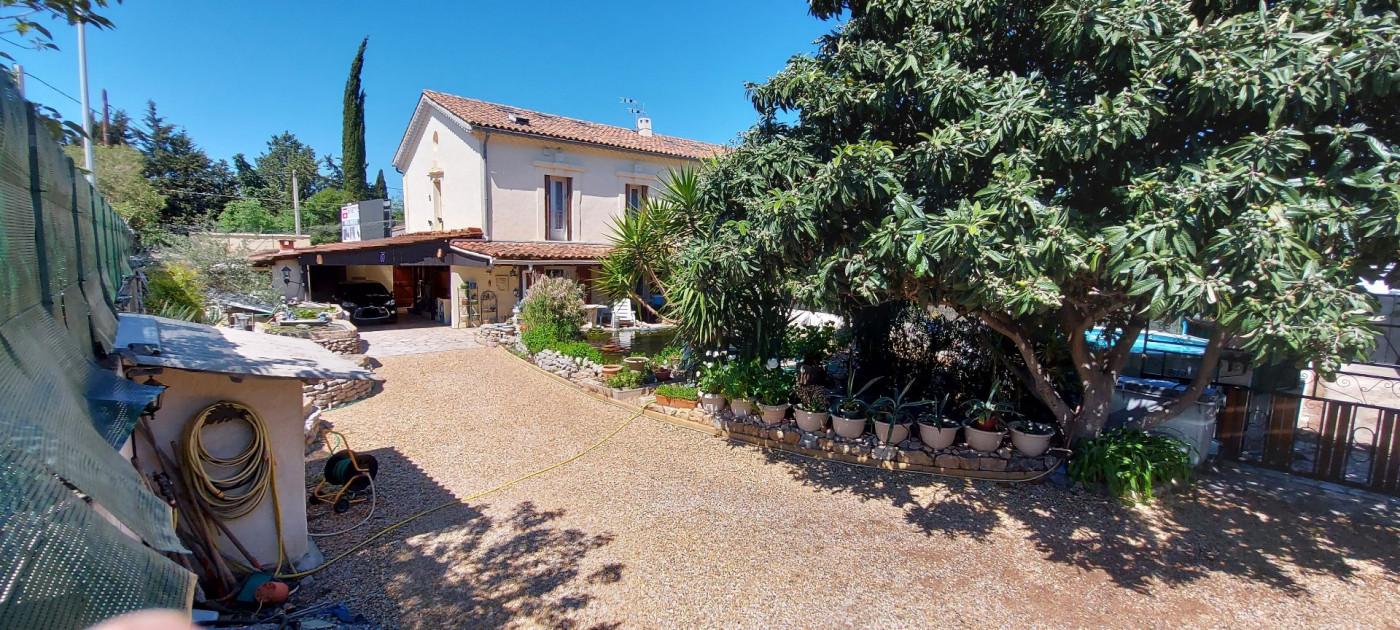 A vendre  Le Cres | Réf 3458654957 - Castrimmo