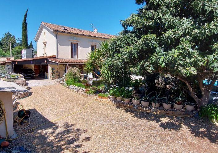A vendre Maison Le Cres | Réf 3458654957 - Castrimmo