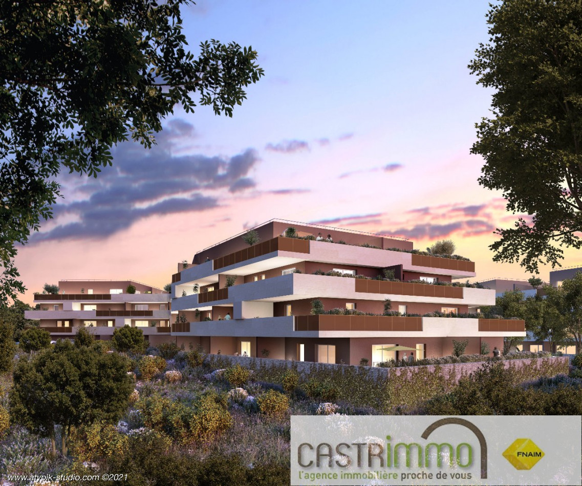 A vendre  Castries | Réf 3458654998 - Castrimmo