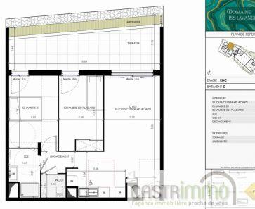 A vendre  Castries   Réf 3458654998 - Flash immobilier