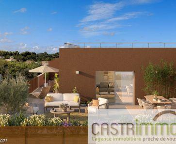 A vendre  Castries | Réf 3458655017 - Flash immobilier