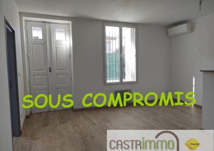 A vendre Appartement Lunel Viel | Réf 3458655155 - Castrimmo