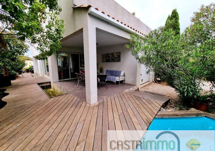A vendre Maison Vendargues | R�f 3458655179 - Flash immobilier