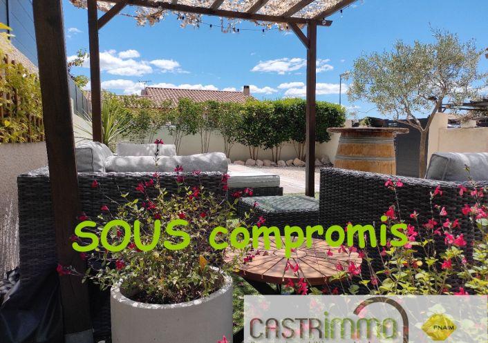 A vendre Maison Boisseron | Réf 3458655180 - Castrimmo