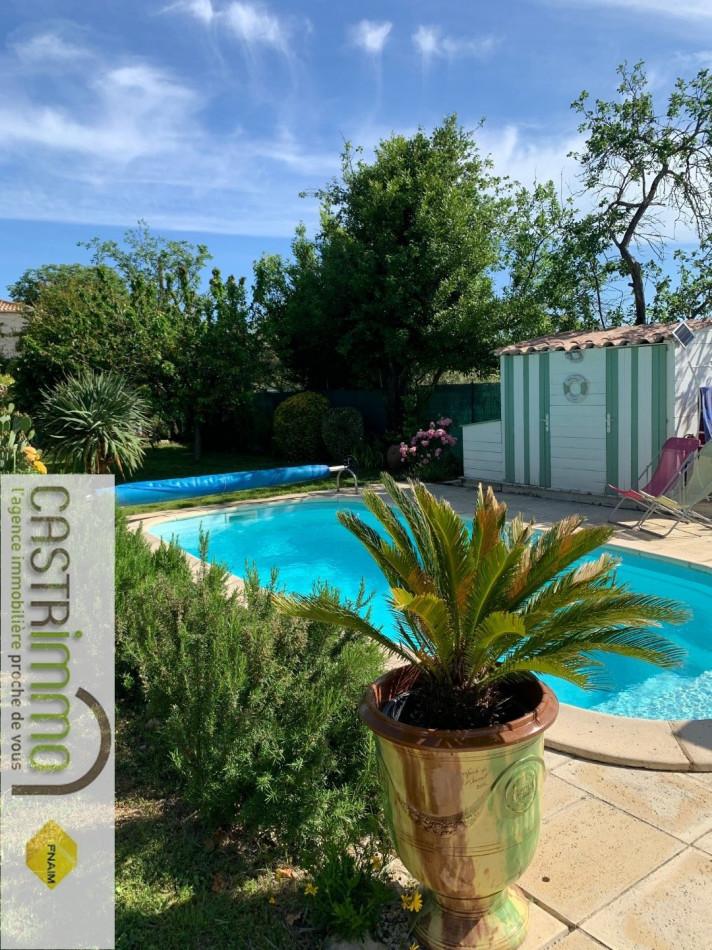A vendre  Campagne   Réf 3458655273 - Flash immobilier