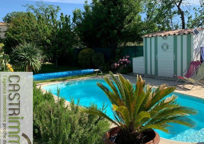 A vendre Maison Campagne   R�f 3458655273 - Flash immobilier