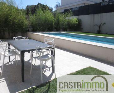 A vendre  Sussargues   Réf 3458655447 - Flash immobilier