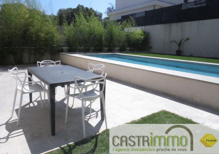 A vendre Maison Sussargues   R�f 3458655447 - Flash immobilier