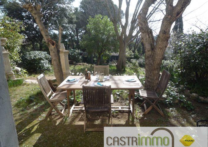 A vendre Maison de caract�re Montpellier | R�f 3458655480 - Flash immobilier