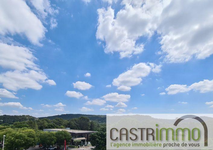 A vendre Appartement Saint Mathieu De Treviers | Réf 3458655507 - Castrimmo