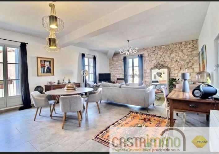 A vendre Maison de village Castries | R�f 3458656101 - Flash immobilier