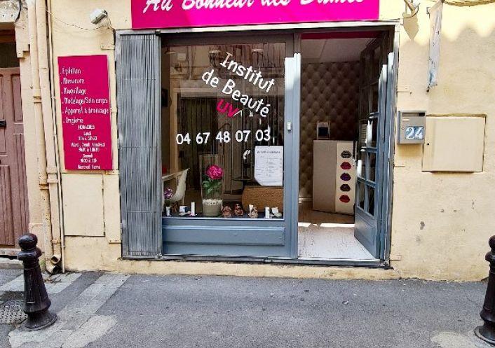 A vendre Local commercial Frontignan | Réf 3458656422 - Castrimmo